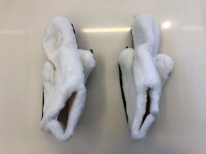 134b Katzen Maskottchen Kostüm Lauffigur Walking Act Plüsch Figur