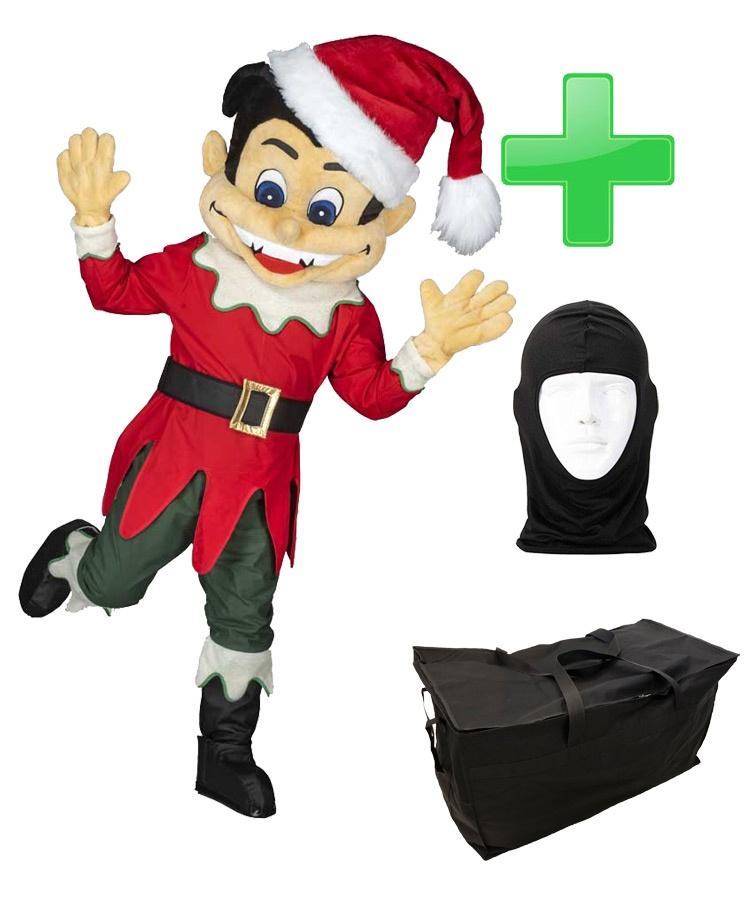 Wichtel 271b Kostüm Maskottchen günstig kaufen