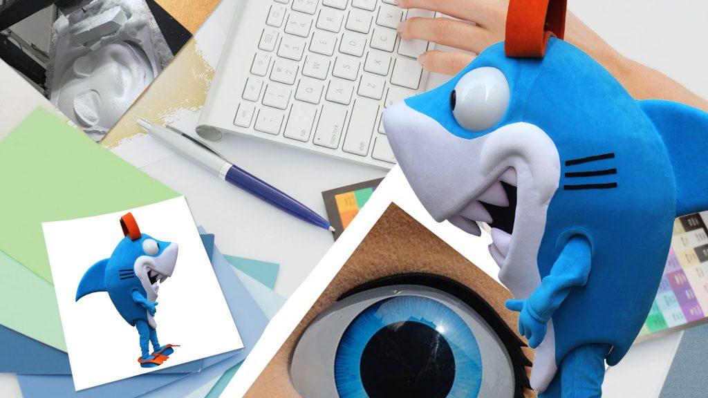 Hersteller Maskottchen Lauffiguren Kostüme Produktionen