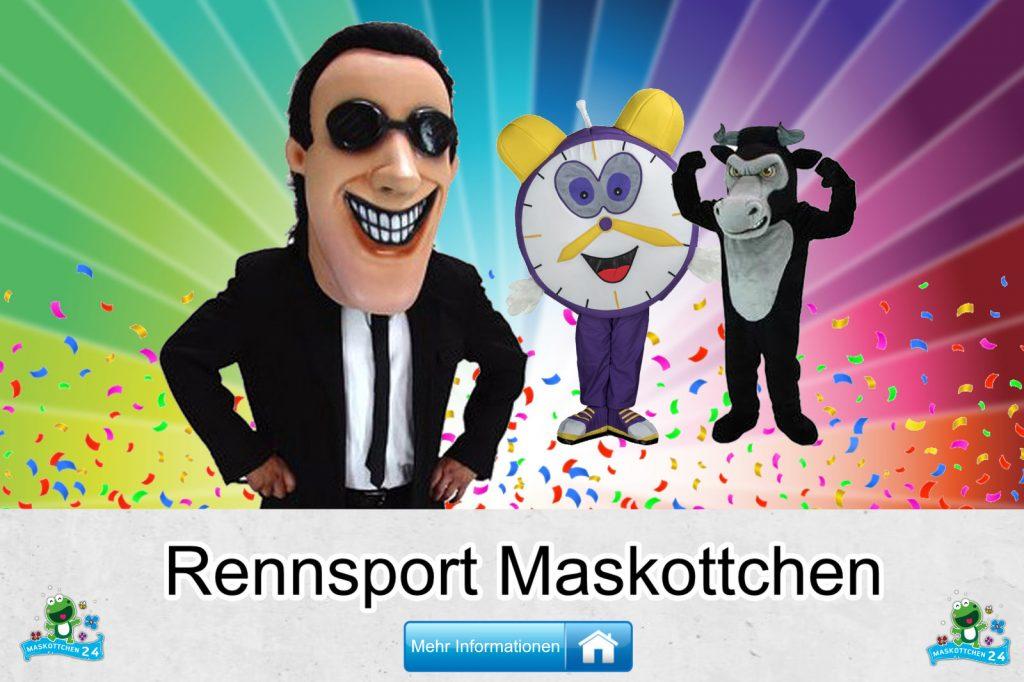 Sport Maskottchen Kostüm Hersteller Firma güsntig kaufen