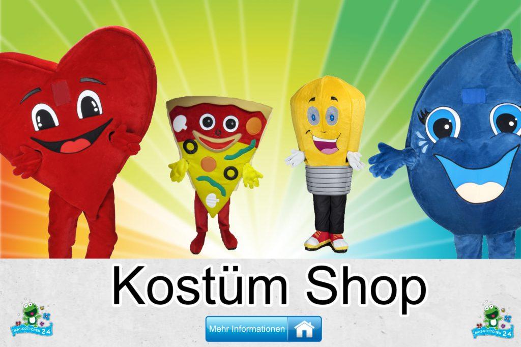 Kostüm Shop