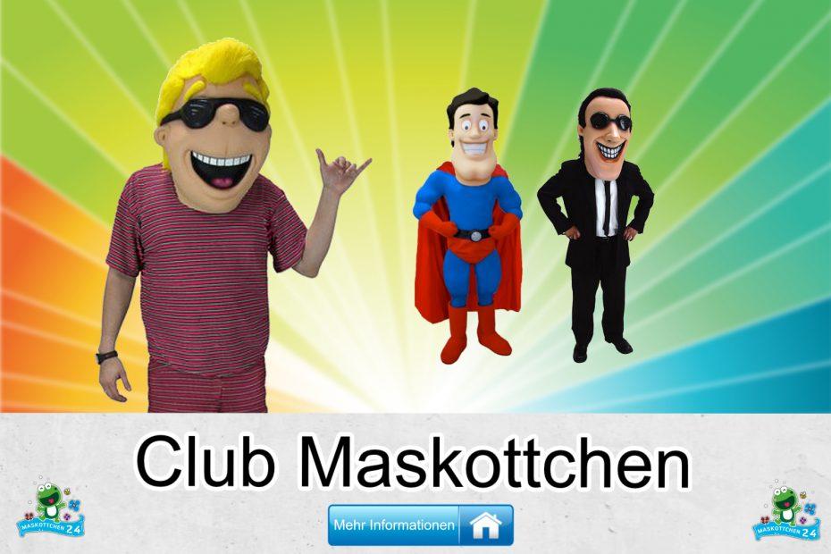 Club Kostüme Maskottchen Karneval Produktion Firma Bau