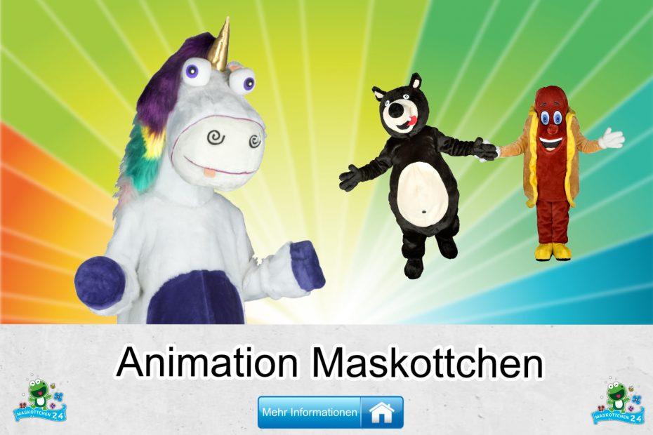 Animation-Kostueme-Maskottchen-Karneval-Produktion-Firma-Bau