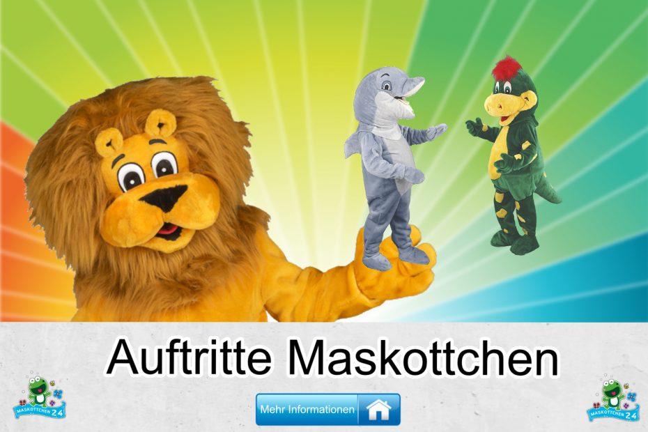 Auftritte-Kostueme-Maskottchen-Karneval-Produktion-Firma-Bau