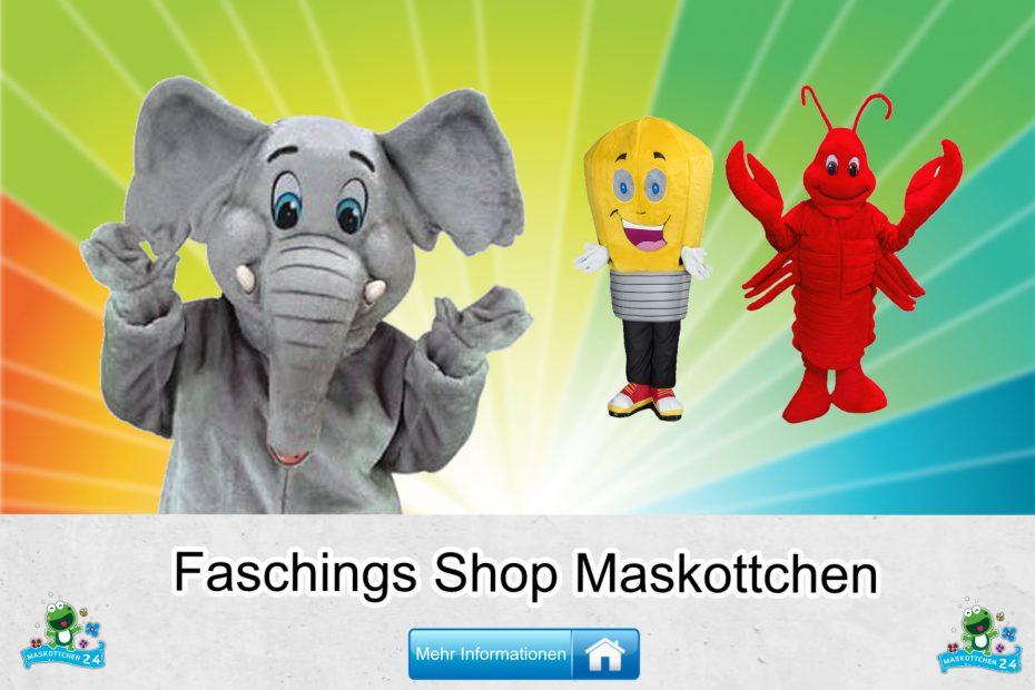 Faschings-Shop-Kostueme-Maskottchen-Karneval-Produktion-Firma-Bau