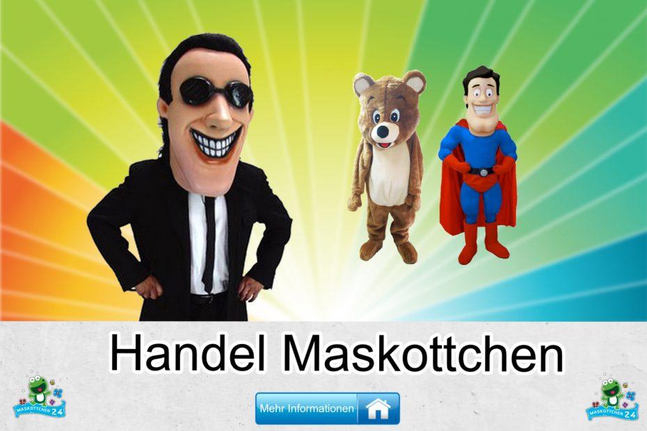 Handel-Kostueme-Maskottchen-Karneval-Produktion-Firma-Bau