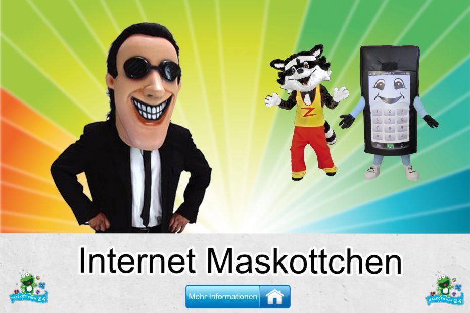 Internet-Kostueme-Maskottchen-Karneval-Produktion-Firma-Bau