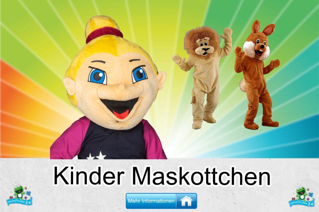 Kinder-Kostueme-Maskottchen-Karneval-Produktion-Firma-Bau