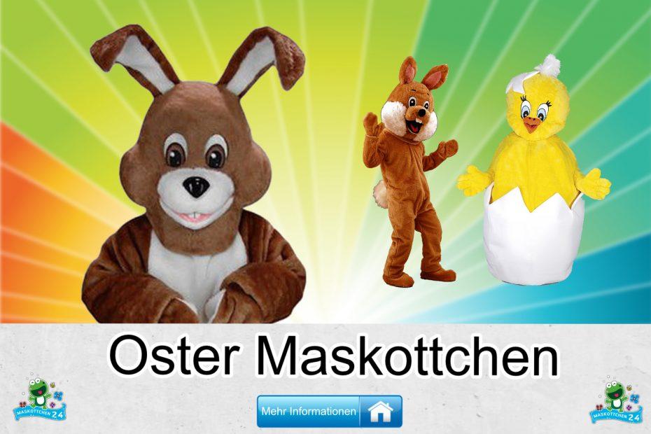 Oster-Kostueme-Maskottchen-Karneval-Produktion-Firma-Bau