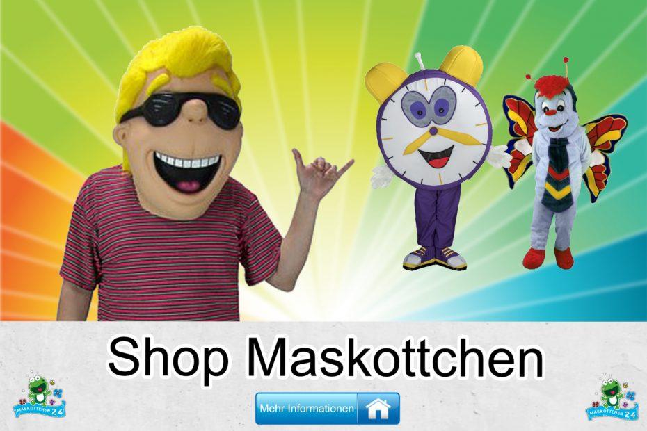 Shop-Kostueme-Maskottchen-Karneval-Produktion-Firma-Bau