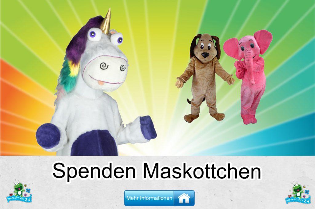 Spenden-Kostueme-Maskottchen-Karneval-Produktion-Firma-Bau