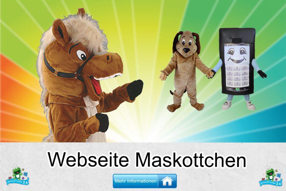 Webseite-Kostueme-Maskottchen-Karneval-Produktion-Firma-Bau