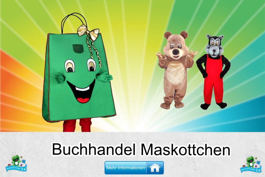 Buchhandel-Kostueme-Maskottchen-Karneval-Produktion-Firma-Bau