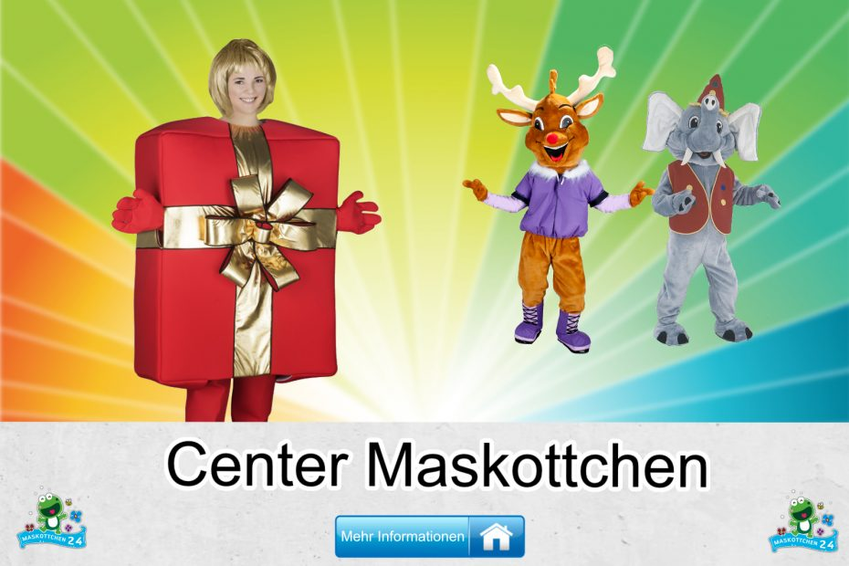 Center-Kostueme-Maskottchen-Karneval-Produktion-Firma-Bau