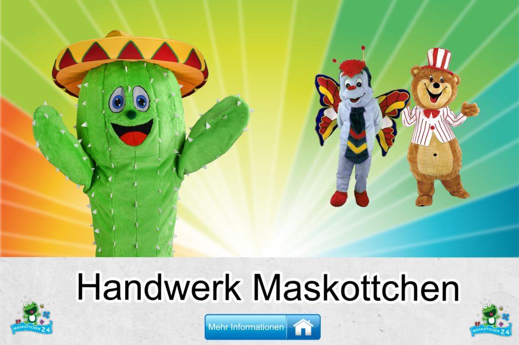 Handwerk-Kostueme-Maskottchen-Karneval-Produktion-Firma-Bau
