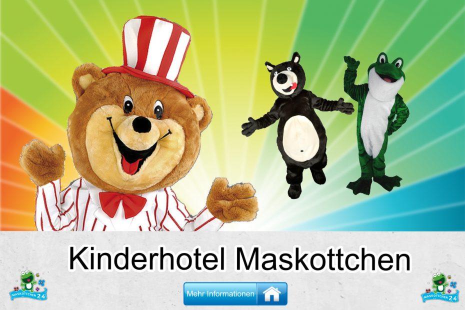 Kinderhotel-Kostueme-Maskottchen-Karneval-Produktion-Firma-Bau