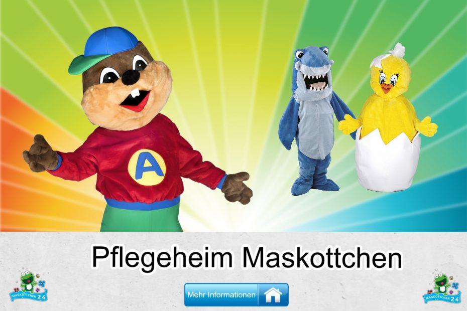 Pflegeheim-Kostueme-Maskottchen-Karneval-Produktion-Firma-Bau