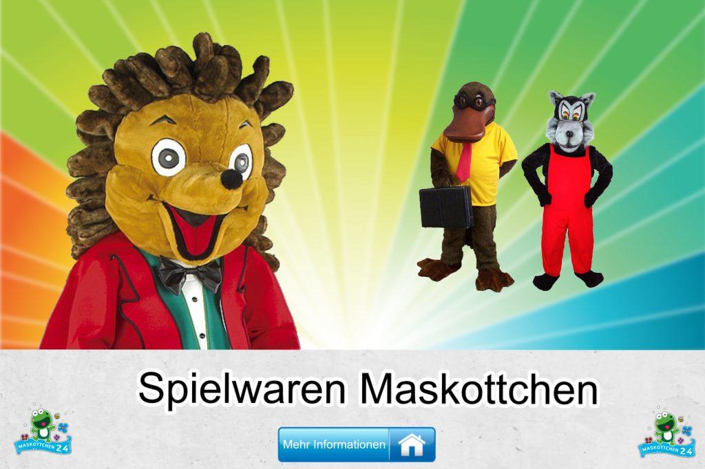 Spielwaren-Kostueme-Maskottchen-Karneval-Produktion-Firma-Bau