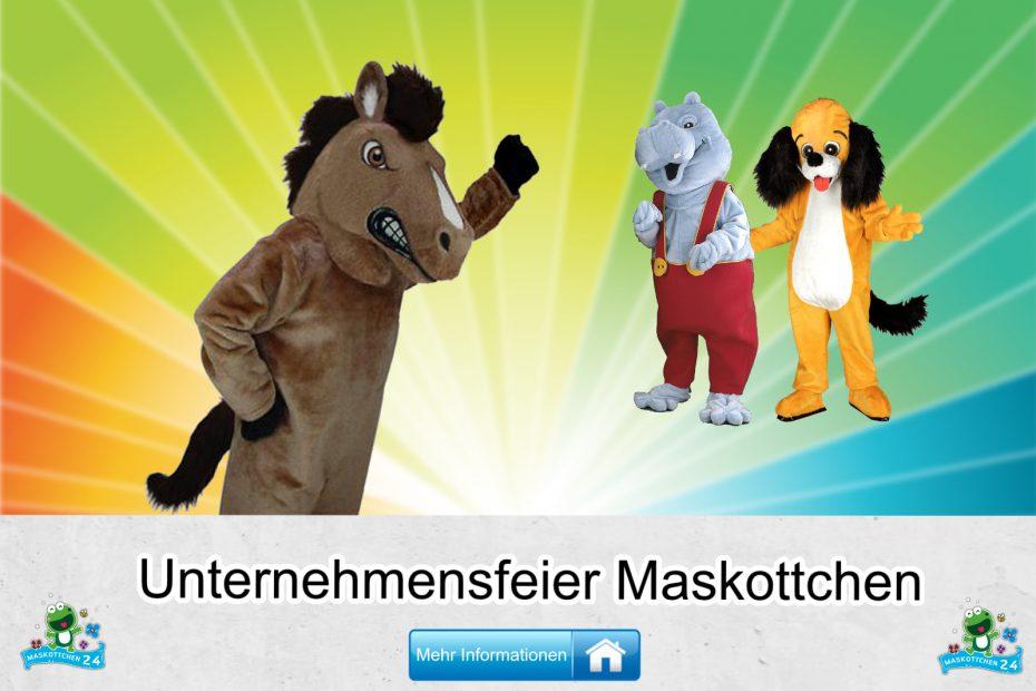 Unternehmensfeier-Kostueme-Maskottchen-Karneval-Produktion-Firma-Bau
