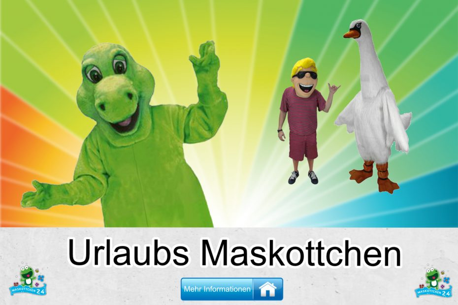 Urlaubs-Kostueme-Maskottchen-Karneval-Produktion-Firma-Bau