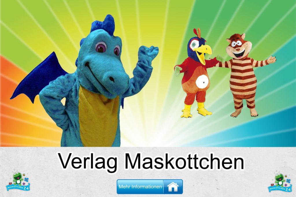 Verlag-Kostueme-Maskottchen-Karneval-Produktion-Firma-Bau