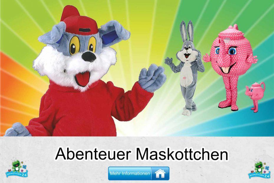 Abenteuer-Kostueme-Maskottchen-Karneval-Produktion-Lauffiguren
