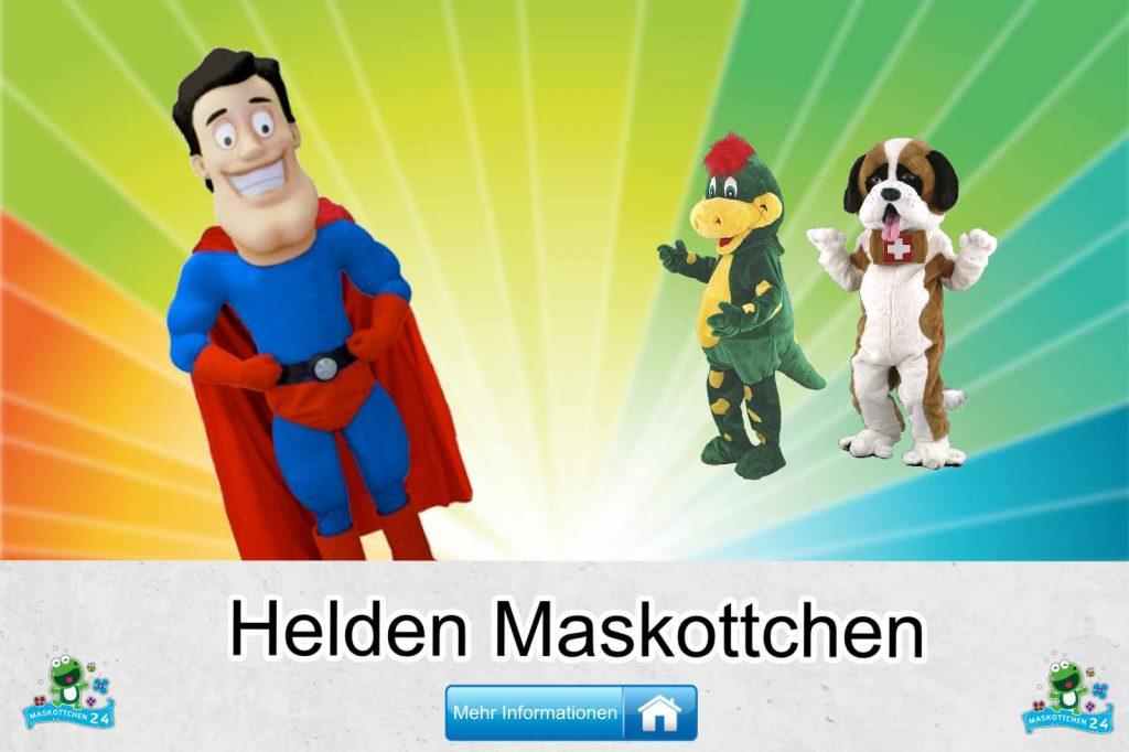 Helden-Kostueme-Maskottchen-Karneval-Produktion-Lauffiguren