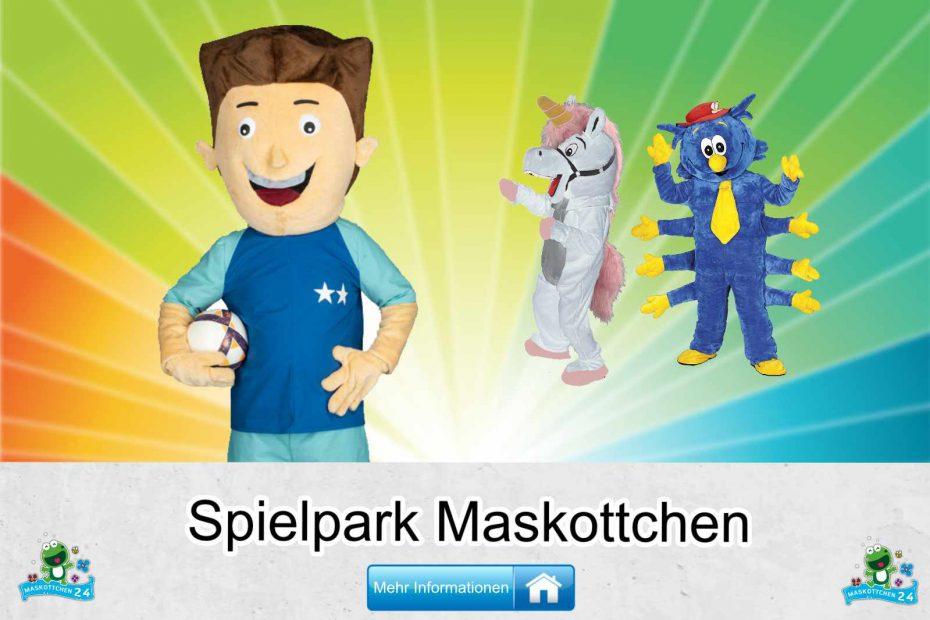 Spielpark-Kostueme-Maskottchen-Karneval-Produktion-Lauffiguren