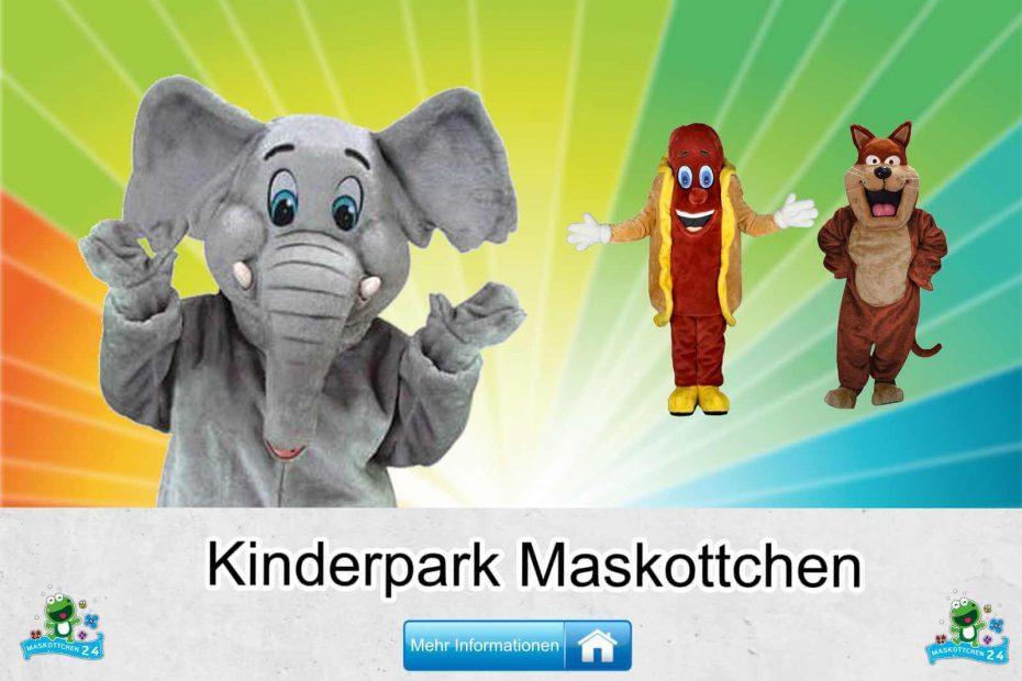 Kinderpark-Kostuem-Maskottchen-Guenstig-Kaufen-Produktion