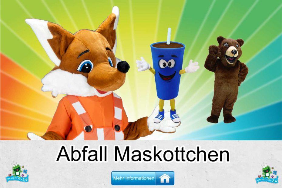Abfall-Kostuem-Maskottchen-Guenstig-Kaufen-Produktion