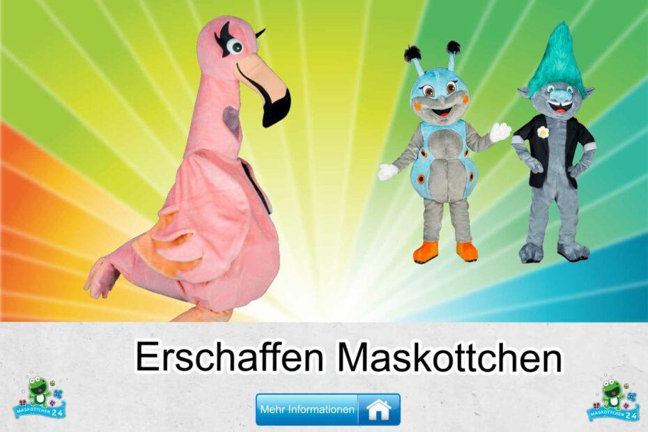 Erschaffen-Kostuem-Maskottchen-Guenstig-Kaufen-Produktion