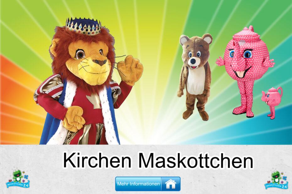 Kirchen-Kostuem-Maskottchen-Guenstig-Kaufen-Produktion