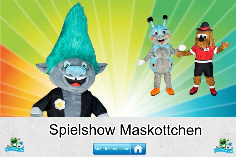 Spielshow-Kostuem-Maskottchen-Guenstig-Kaufen-Produktion